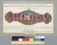 Argosy [ship]