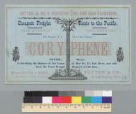 Coryphene [ship]