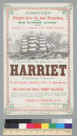 Harriet [ship]