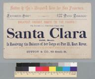 Santa Clara [ship]