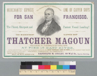 Thatcher Magoun [ship]