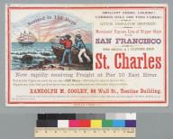 Saint Charles [ship]