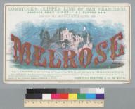 Melrose [ship]