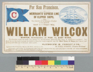 William Wilcox [ship]