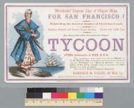 Tycoon [ship]