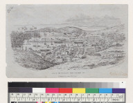 View of San Francisco [California] from Telegraph Hill
