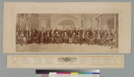 [Group portrait of Associated Pioneers of the Territorial Days of California]