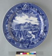 Hotel Raymond, Pasadena, California [plate]