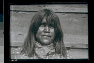 Mohave woman, head only, same as 15-4324, 4325