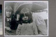 Little Mohave girl
