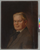 [Portrait of Henry Bashford Smith]