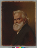 [Portrait of Edwin Markham]