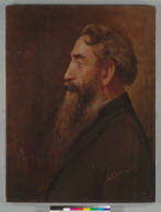 [Portrait of George Wharton James]