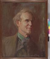 [Self portrait of Gerald Cassidy]
