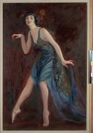 [Subovski - Interpretive Dancer : Vanity]