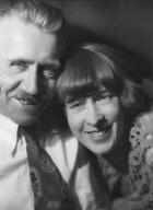 Elsa Naess (with Johan Hagemeyer)