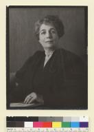 Mrs. Walter [Elise Stern] Haas