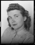 Mrs. Herbert [Sasha] Bauer