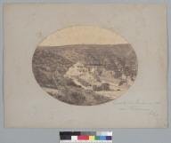 """Qunita de Garland 1861, near Valparaiso, Chile."" [photographic print]"