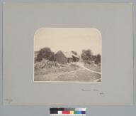 """Ranchito, Chile, 1860."" [photographic print]"