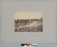 """Limache Road, Chile, 1860."" [photographic print]"