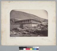 """Pisagua, Peru."" [photographic print]"