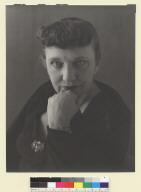 Portia Bell Hume