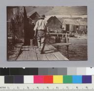 Chinese fisherman, Monterey. [photographic print]
