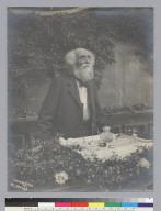 Joseph LeConte birthday lecture, University of California at Berkeley. [photographic print]