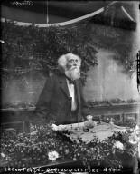 """LeConte, Jos. birthday lecture, 1899."""