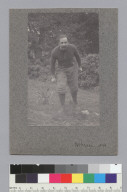 """Athearn, U.C. football, 1899,"" University of California at Berkeley. [photographic print]"