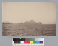Farallon Islands, San Francisco Bay. [photographic print]