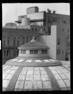 [Dome. San Francisco?] [negative]