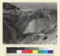 Death Valley. [Unidentified view.] [photographic print]