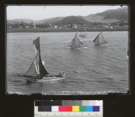Regatta in celebration of Queen Victoria's Diamond Jubilee, Martinez, no. 6. [photographic print]