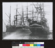 Young Phoenix (whaleboat), San Francisco. [photographic print]