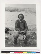 Pummuke, born ca. 1834, died ca. 1906.