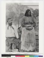 Wife of Chief Huyumhayumm