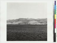 Avikwame Mountain, as seen from Davis Dam