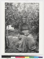Barbara Salorsano, age ca. 60 yrs.