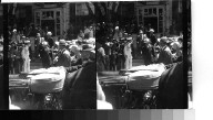 Pres. Hoover at Springfield, Ill.
