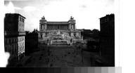 Vittorio Emmanuel Monument, Rome, Italy.