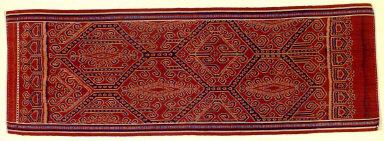 Textile. Malaysia