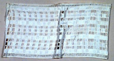 Textile, selendang, sash. Indonesia