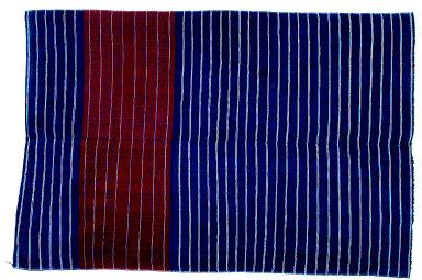 Textile, sarong. Indonesia or India