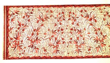 Textile, kain panjang, woman's clothing. Indonesia