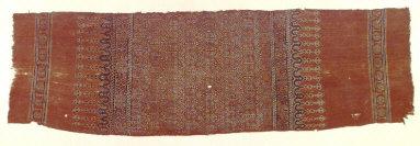 Textile, pua sungkit. Malaysia