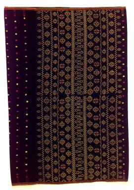 Textile, lipa kaet sewekkin, sarong. Indonesia