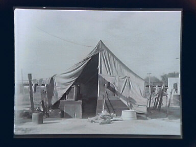 Kern Co. Living Conditions