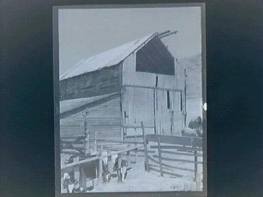 Utah Barns